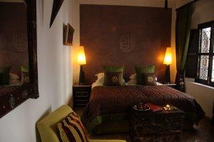 Almoravid Suite
