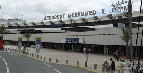 CASABLANCA AIRPORT TRANSFER