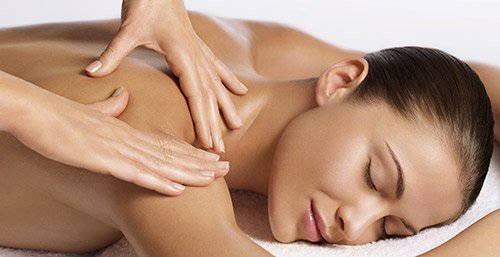 MASSAGE with Moroccan oils 30 mn