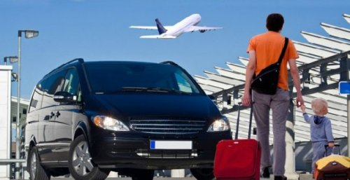 FEZ AIRPORT TRANSFER
