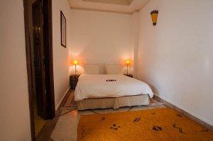 ห้องมาตรฐานเตียงใหญ่