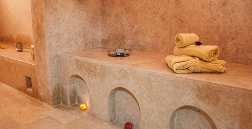HAMMAM/MASSAGE