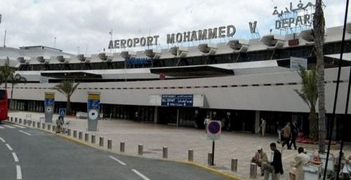 AIRPORT TRANSFER CASABLANCA