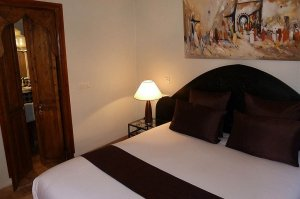 Ambre Double or Twin Room