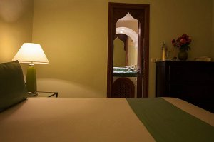 Emeraude Double Room