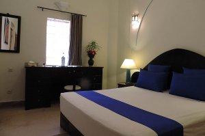 Phòng Superior Giường Đôi Turquoise