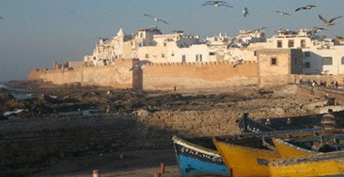 ESSAOUIRA EXCURSION