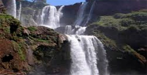 WATERFALLS OF OUZOUD EXCURSION