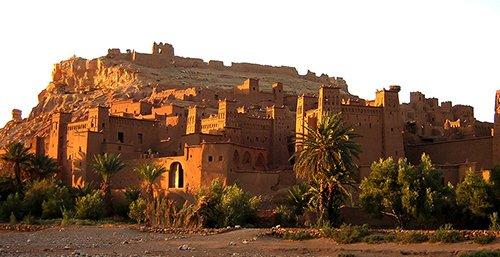 Ouarzazate & Aït Ben Haddou