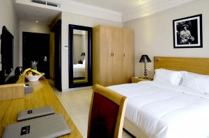 Single Room confort