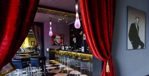 Bar Sinatra