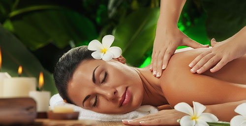 Wellness PACKAGE: 4 dienas