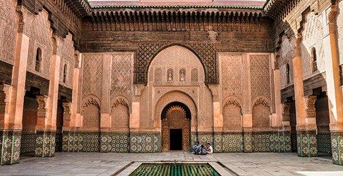 Külasta Marrakech