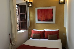 Superior Double Room, 1 Double Bed