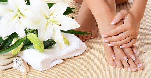 Manucure / Pedicure