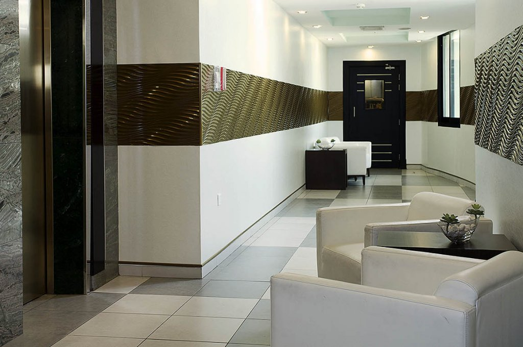Al Waleed Palace Hotel Apartments - Oud Metha Dubai United Arab