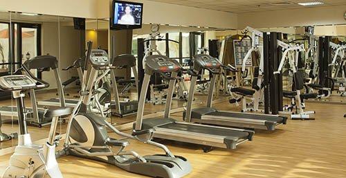 Фитнес центар