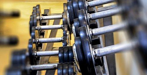 Fitness keskus