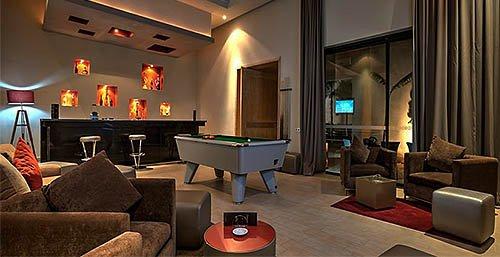 Sirayane Shisha Sport Bar