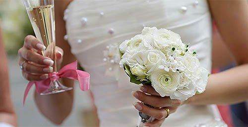 結婚式やイベント