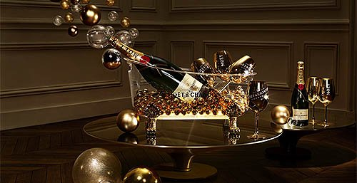 Bote ng Champagne
