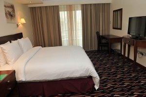 3 bedroom Suite (6 adults)
