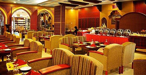 ร้านอาหาร EMARATI