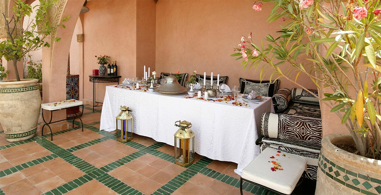 Riad & Spa Esprit Du Maroc
