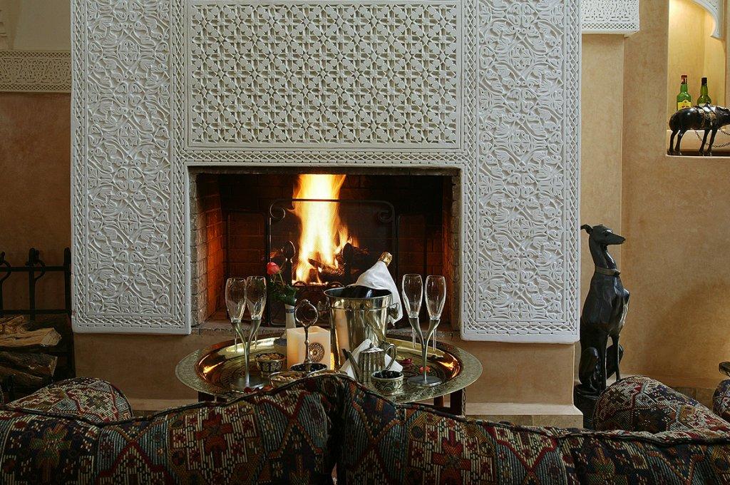 Riad & Spa Esprit Du Maroc Marrakech Maroc - Site Officiel