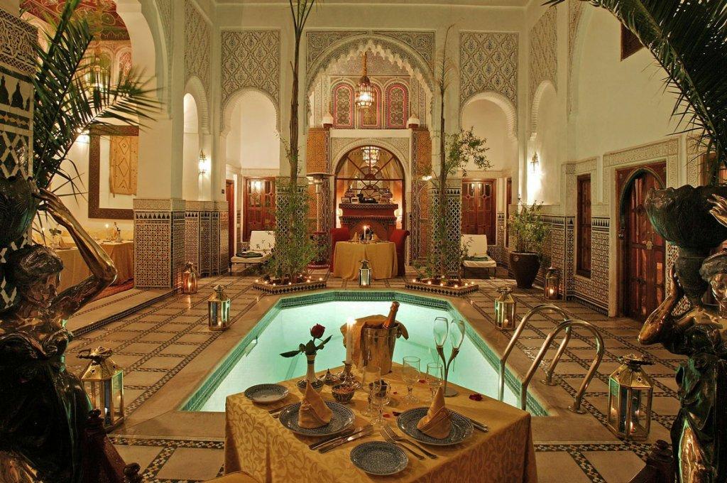Salotto Morocco Carrefour.Riad Spa Esprit Du Maroc Marrakech Maroc Sito Ufficiale