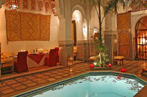 COMPLETE RIAD