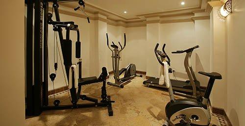 Centru de Fitness