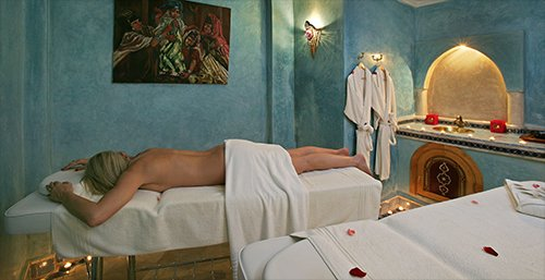 Ritual of Orient SPA spirit of Morocco 3 hours