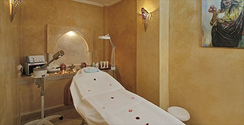 Ritual Beauty facial and body SPA Spirit of Morocco 3 hours