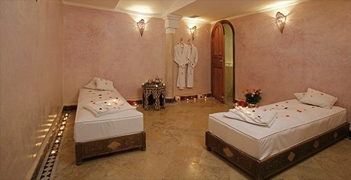 Discovery Package SPA and Breakfast Riad Spirit Marokas