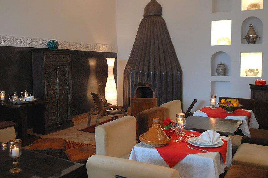 Riad Amin Marrakech Maroc - Official site