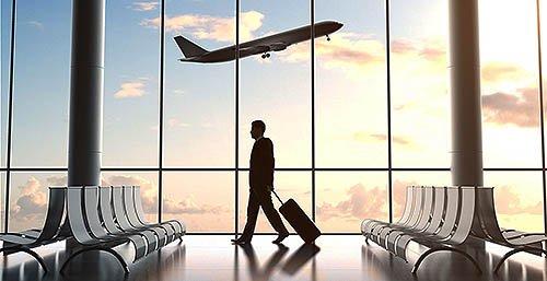 ההעברה לשדה התעופה
