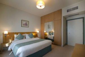 Apartament standard cu 1 dormitor