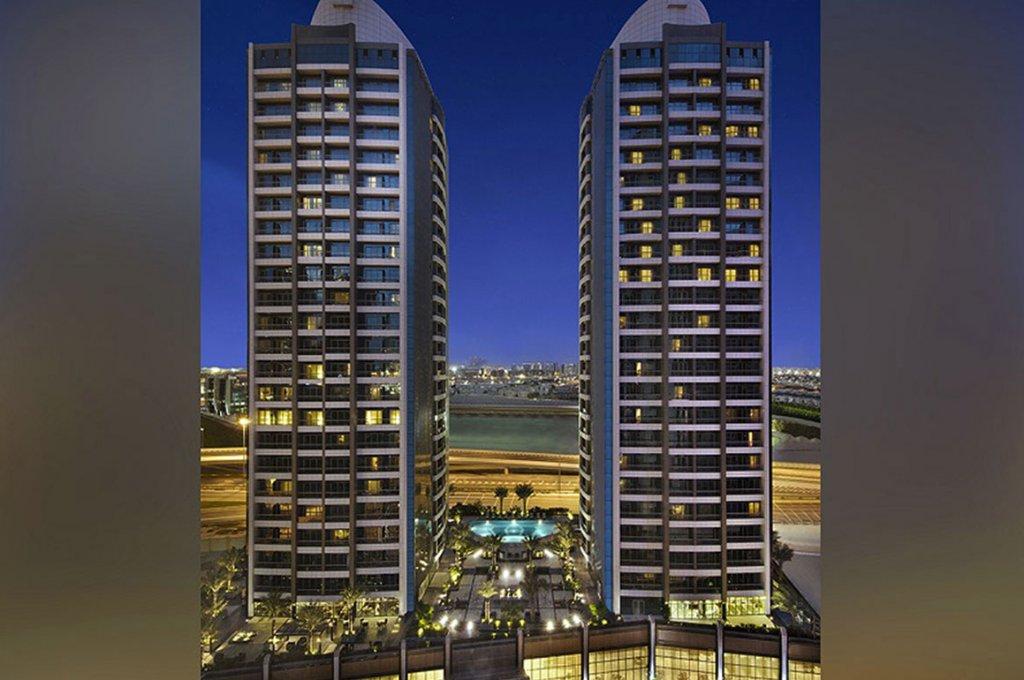 Atana Hotel DUBAI United Arab Emirates - Official site