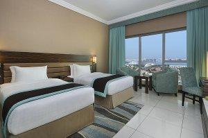 Standart İki Yataklı Oda