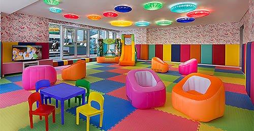 Barneklubb