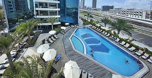 Atana Hotel DUBAI United Arab Emirates - Official site