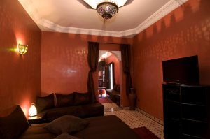 Apartman tipa  Suite