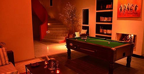 Billiards / Baby Foot / Ping Pong Table