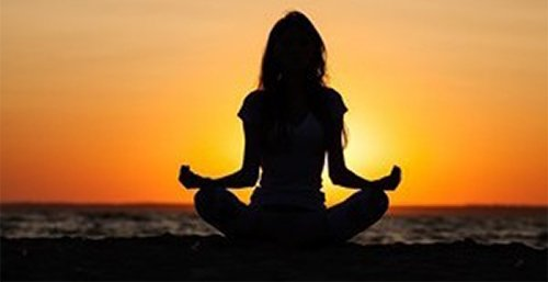отдих/медитация