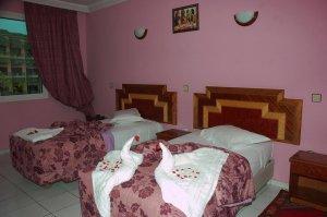 Dvojlôžková izba s oddelenými lôžkami