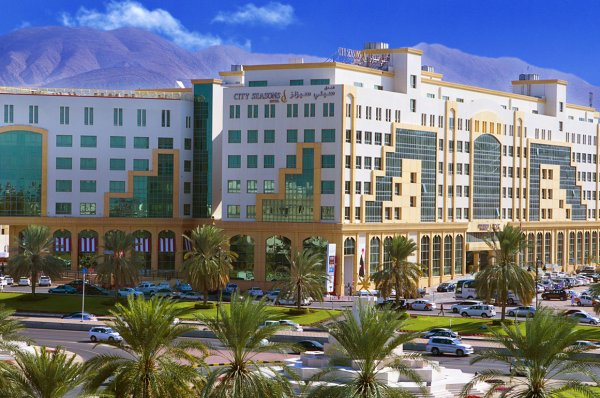 City Seasons Hotel Muscat Muscat Sultanate of Oman - Official site