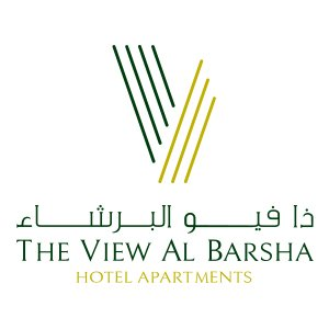 Logo The View Al Barsha Hotel Apartments