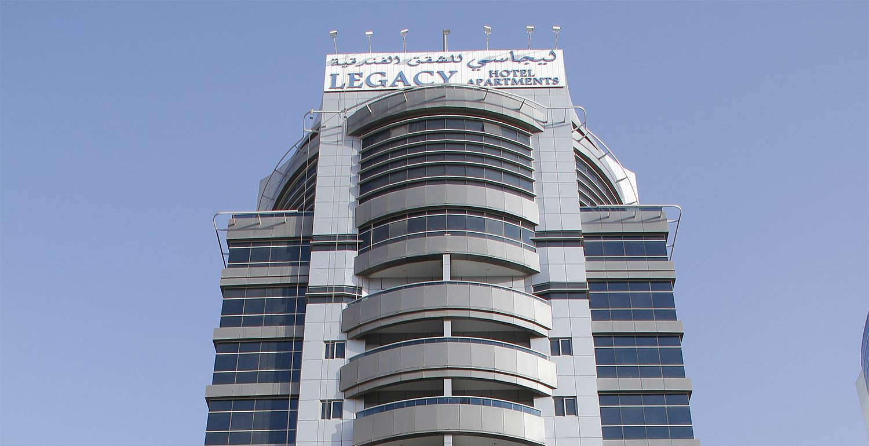 Legacy Hotel Apartments Is Ideally Located In Tecom Al Barsha Facing The Sheikh Zayed Road Next To Dubai Internet City Metro Station Near Greens