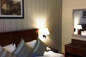 Deluxe - Ühe magamistoaga apartement